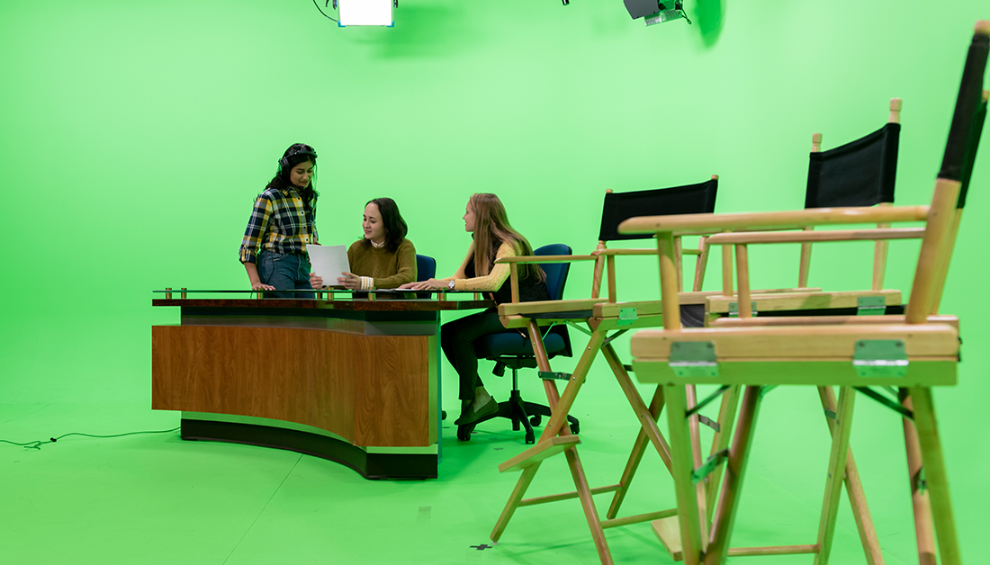 College of Communication image for social