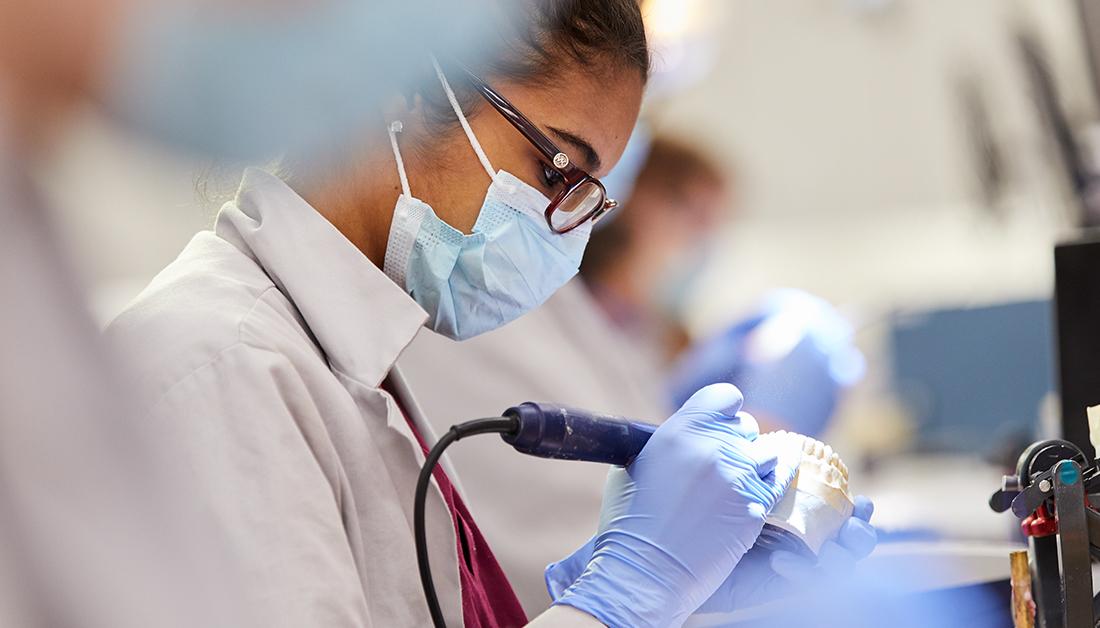 School of Dentistry image for social