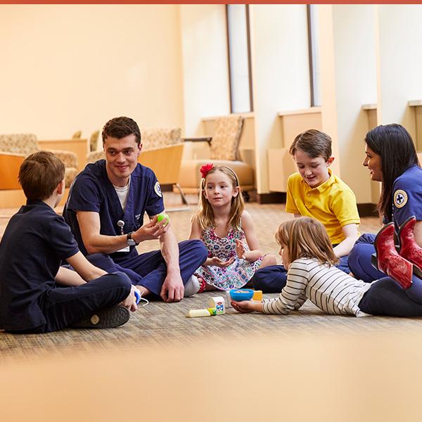 Marquette Nursing image for Instagram