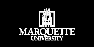 Marquette Logo Reversed